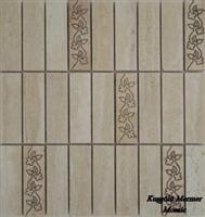 Commercial Travertine Mosaic K3