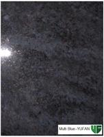 Blue granite,multiblue,Indian granite