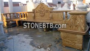Bench Stone Furniture