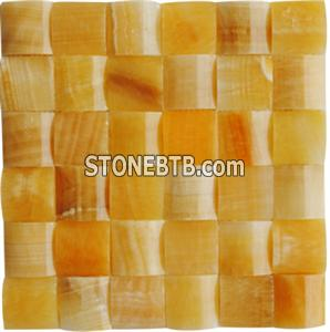 Honey Onyx Mosaic 006