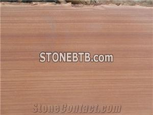 Red Wooden Sandstone China