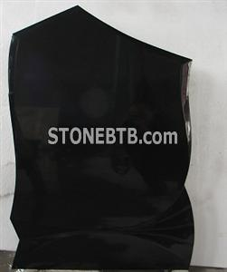 Shanxi Black Granite Monument