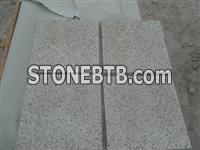 G682 Shandong Rust Granite