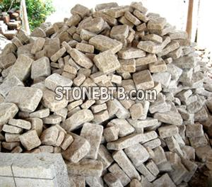 Paving & Stepping Stones  Paver-002