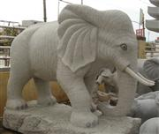 Carvings -- Animal Carving