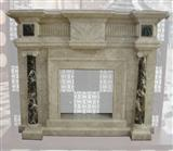 Granite Fireplaces