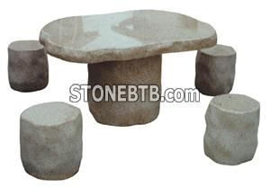 Table & Bench TB007