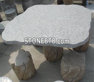 Table & Bench  TB013