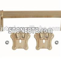 Coffin Handles Model H9014 With Plastic And Metal Material For Coffin Coffin Handle For Bearing