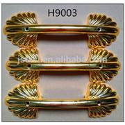 PP Recycle Coffin Handle Coffin Handles Model H9003 With Plastic Material For Coffin