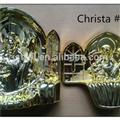 Casket Corners Model Christ A# With Plastic Material For Coffin