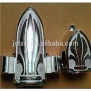 Casket Corners Model 12#C With Plastic Material For Coffin