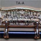 High Quality Swing Bar Handle Casket Swing Handle Model TX-A With Plastic And Metal Material For Coffin
