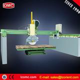 CNC granite marble stone edge cutting machine heavy duty