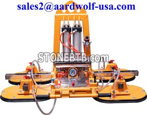 Stone vacuum lifter SVL25 for stone marble granite, handling equipment, lifting tools for stone