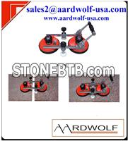 RATCHET SEAM SETTER - equipment tool machine stone granite marble, material handling