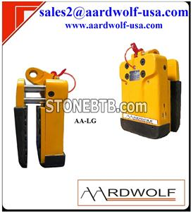 MULTI LIFTER - stone handling equipment ,lifter, handling equipment, stone clamp, material handling equipment, granite, marble