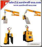 AARDWOLF AUTO LOCK CABLE LIFTER - stone handling equipment ,lifter, handling equipment, stone clamp, material handling equipment, granite, marble