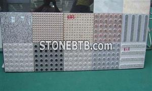 Guide Stone Blind Stone