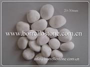 landscaping pebble stone