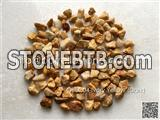 natural color stone aggregate