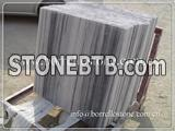grey wood vein marble tile
