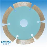 Dry Cut&Cold Press Professional Diamond Stone Saw Blade