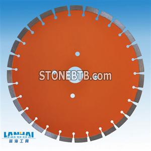 Cobblestone Diamond Blade