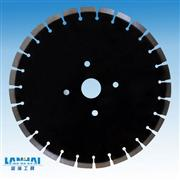 Diamond Piliar Cutting Saw Blade