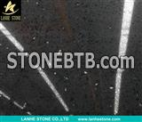 Black Galaxy Engineered Quartz Stone Slabs