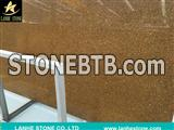 Brown Engineered Quartz Stone Slabs