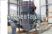 Barite High Pressure Grinding Mill