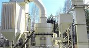 Hot Sale Product Raymond Roller Mill