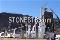 Shanghai Clirik High quality continental High Manganese Steel MTW Trapezoid Mill for sale