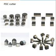 PDC diamond cutter for stone cutting / PCD cutter for quarrying