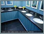 Caithness Flagstone Vanity Top