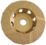 LD20217  Brazed Grinding Wheel
