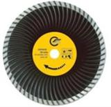 Nature Stone-Turbo Waved Saw Blade for Granite