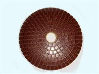 LD10118 Copper Flexible Polishing Pad