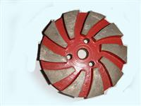 LD10121 Diamond Metal Polishing Pad
