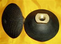 Back-up Pad for Convex Polishing Pad