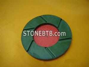 Diamond Floor Renovation Polishing Pad