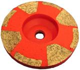 LD20210   Resin Filled Cup Wheel