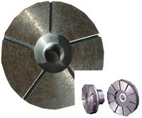 LD20212  Milling Cup Wheel