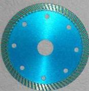 Nature Stone-Sintered Saw Blade for Marble