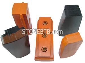 LD10134  Diamond Polishing Bricks