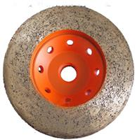 LD20208   Continuous Cup Wheel