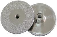 LD20222  Brazed Grinding Wheel