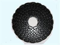 LD10109 Black Dot Polishing Pad A