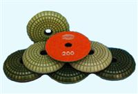 LD10115 Convex Polishing Pad